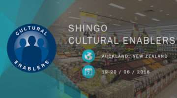 SHINGO Enable Workshop