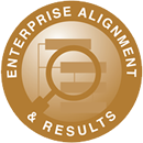 Shingo Enterprise Alignment logo