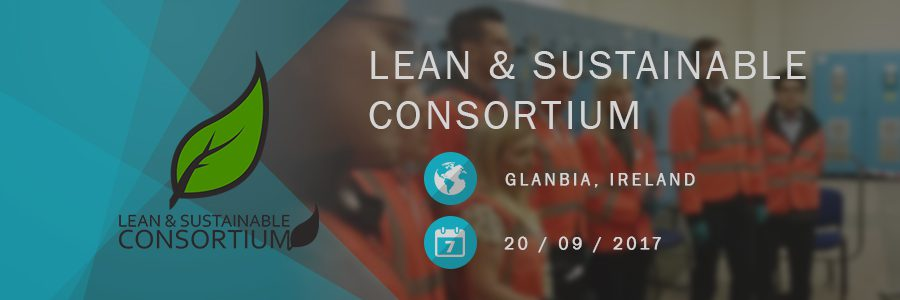 Lean and Sustainable Consortium Gemba