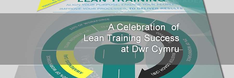 lean training brochure cover