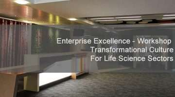 IMage of the Life Science Hub entrance