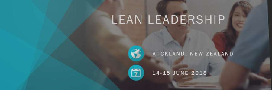 Lean Leadership workshop