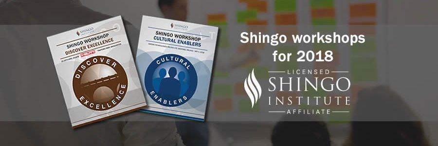 image of shingo books