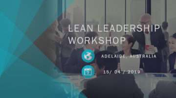 Management Training in Lean CI