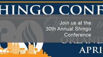 image of Shingo conference banner