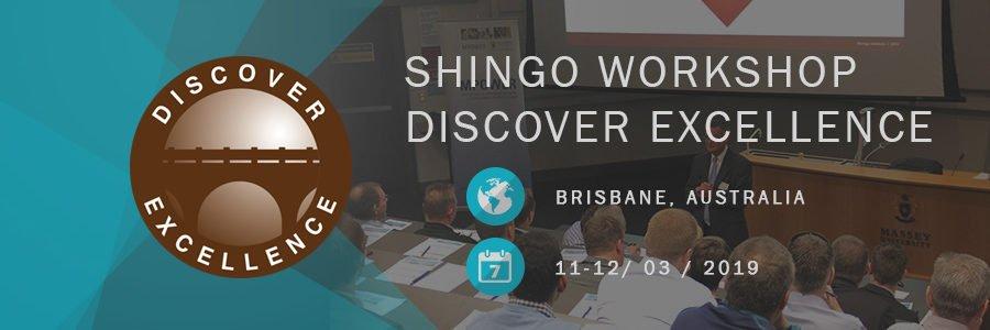 Shingo Discover Brisbane