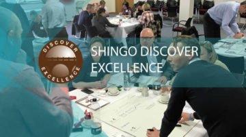 SHingo discover excellence banner