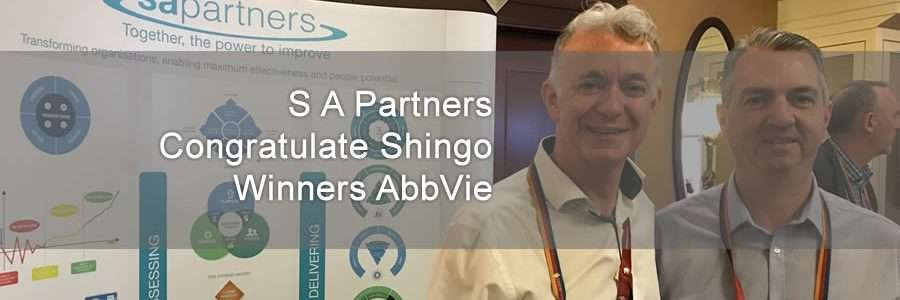 shingo prize winners abbvie banner