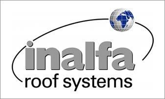 Inalfa logo