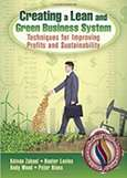Lean Business System book cover