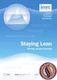 Staying Lean book cover
