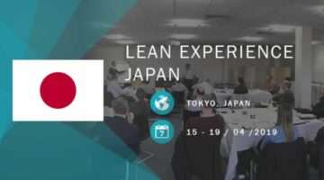 japan lean experience banner image
