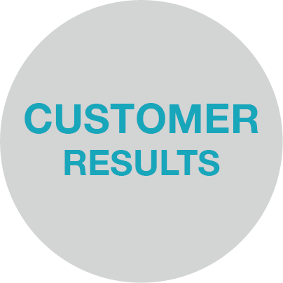 Customer Results icon