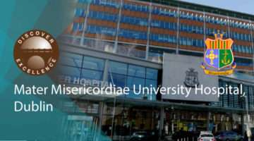 Discover Excellence Misericordiae banner