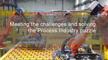 Process Industry Puzzle banner