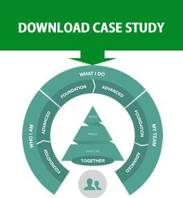 leadership development programme triangle for the case study download