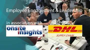 Employee Engagement Leadership Banner