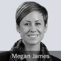 image if Megan James