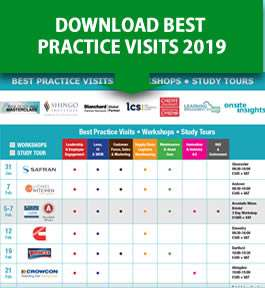 best practice 2019 CTA graphic