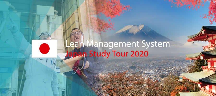 japan study tour banner image