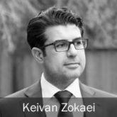 image of keivan