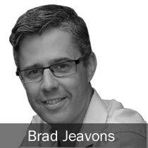 image of Brad Jeavons