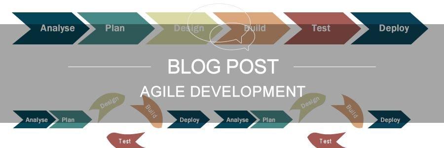 Agile Development banner