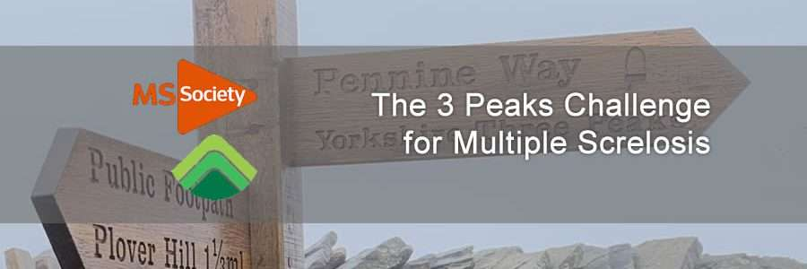 banner image showing 3 peaks sign post