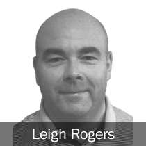 image of Leigh Rogers