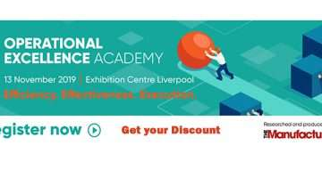 Operational Excellence Academy banner image