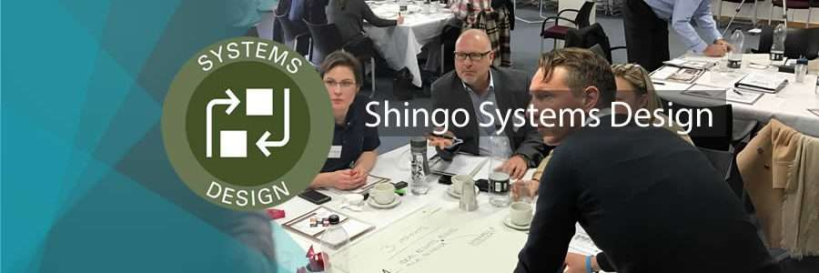 shingo workshop banner image