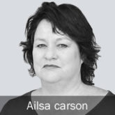 image of ailsa carson