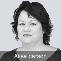 image of ailsa carson