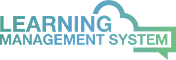 learning management system logo