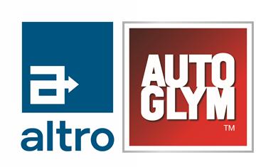 Altro Auto glym logo