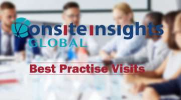 Best Practise Onsite Insights banner