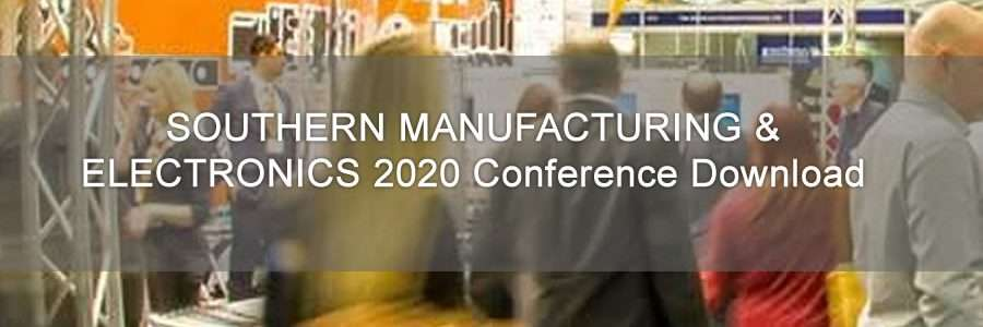 SOUTHERN MANUFACTURING ELECTRONICS banner image