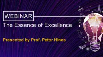 essence of excellence webinar banner image