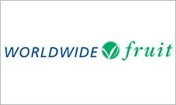 world wide fruit logo