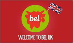 bel uk logo