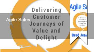 Agile Sales banner image