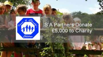 Friends of Chernobyl Children Charity banner image