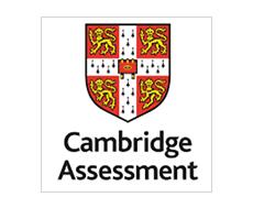 Logo Cambridge Assessment