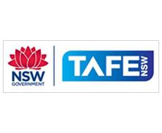 Logo TAFE