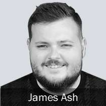 Image of James Ash