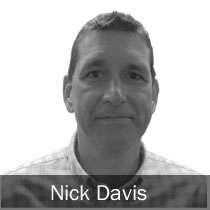 image of Nick Davis