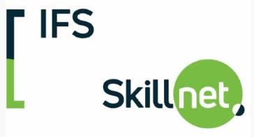skill net logo