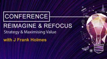 Reimagine Refocus Strategy Maximising Value4 banner image