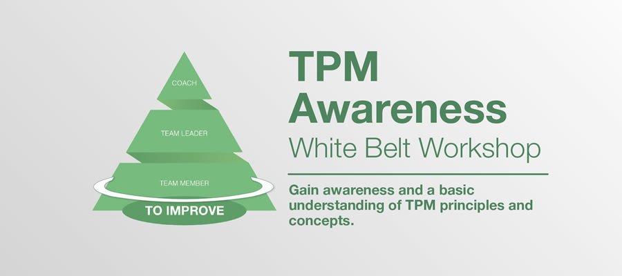 TPM Awareness White Belt
