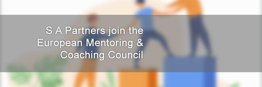 European Mentoring Coaching Council banner image
